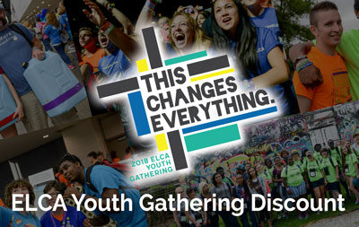 ELCA Youth Gathering