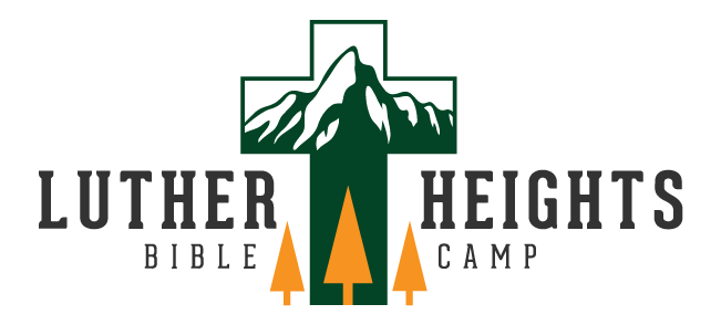 Logo: Luther Heights Bible Camp